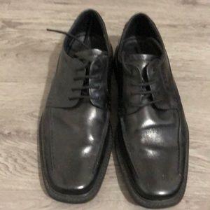 Eco men's dress shoes size 40